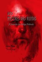 """Livro """"Aos Mestres das Runas"""""""