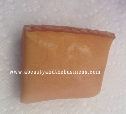 lush, lush soap, lush honey I washed the kids soap, honey I washed the kids, lush bar soap