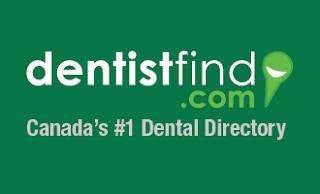 dentist find