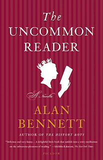 The Uncommon Reader by Alan Bennet