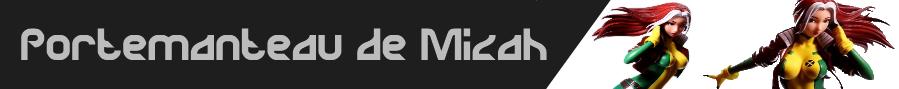 Portemanteau de Micah