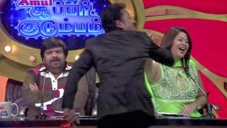 Super Kudumbam Season -2 Episode-19 Promo1,2  – Dt 26-10-13