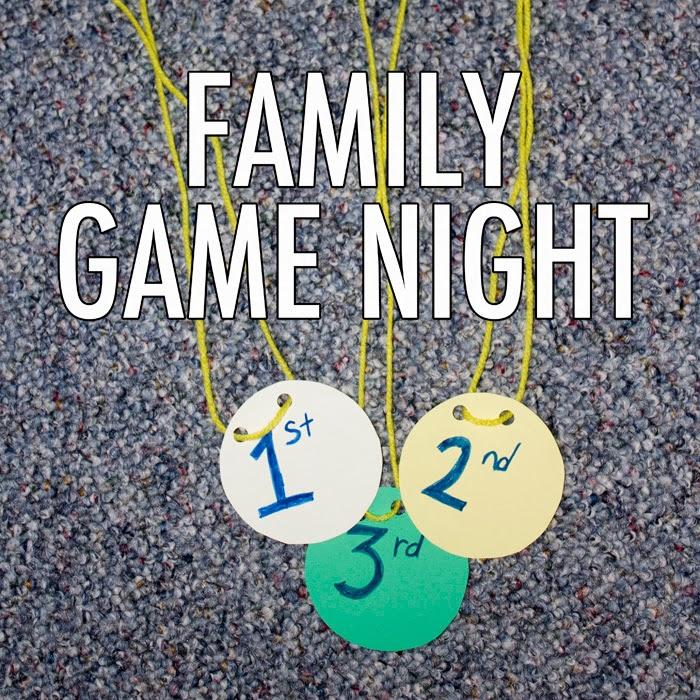 Free Family Fun Date