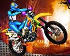 Motocross Gösterisi