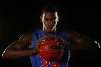 Casey Prather