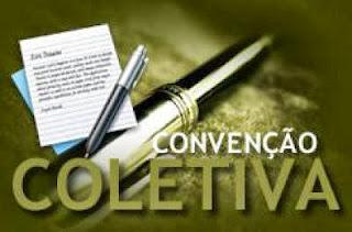 CONVENÇÃO COLETIVA DE TRABALHO 2013/2013