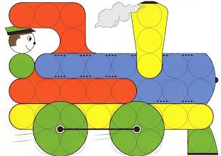 #PLANODEAULAmeio de transportes.