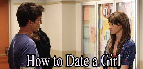 How To Date With A Girl