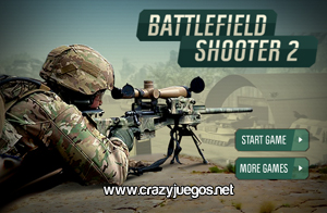 Jugar Battlefield Shooter 2