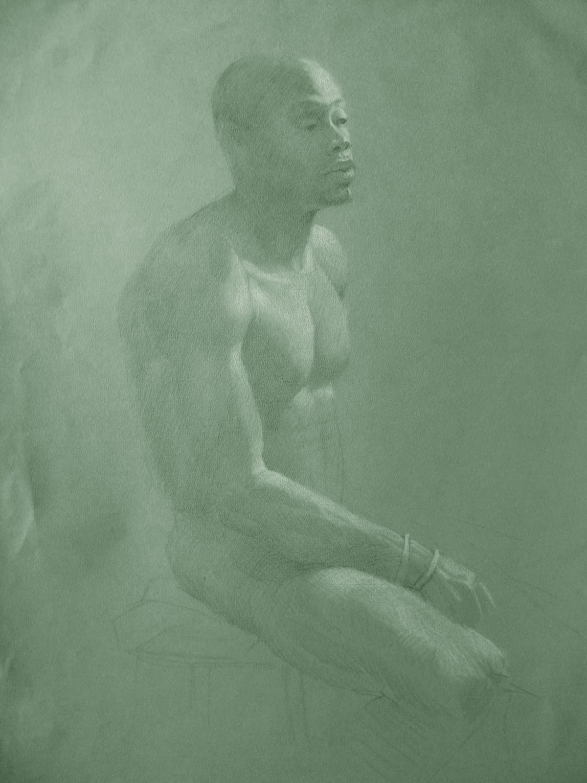 Figure Drawing Realism Classical Realism Figure