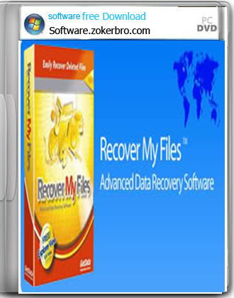 descargar recover my files gratis crack serial y keygen