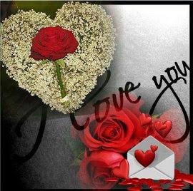 Modèle lettre d'amour pour bien elle