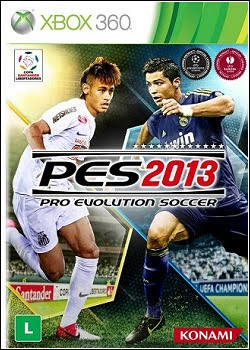 Pro Evolution Soccer 2013 NTSC/U   XBOX 360