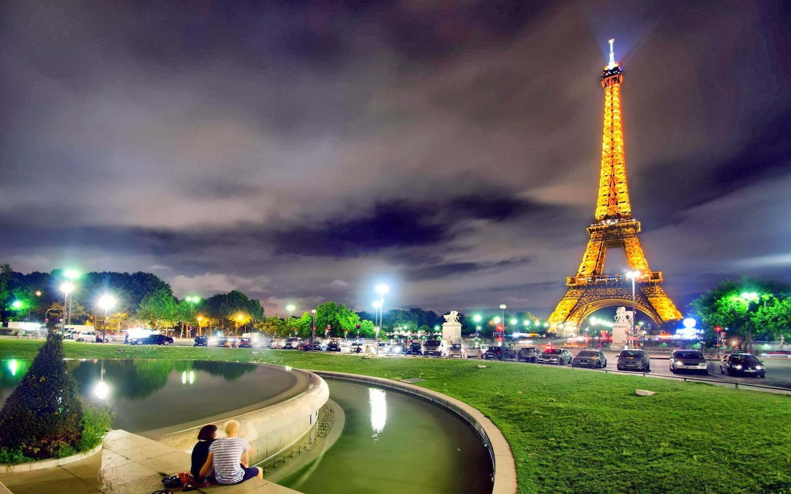 France the country of beauty tourist attractions ...