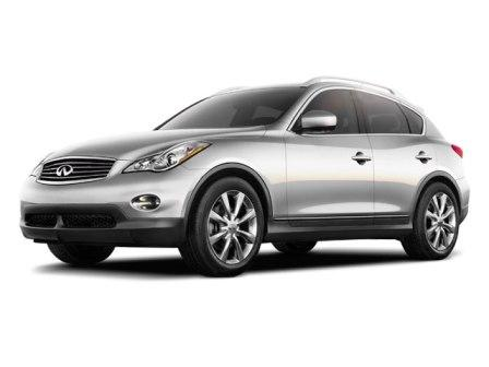 2011 infiniti ex35 review cars zones. Black Bedroom Furniture Sets. Home Design Ideas