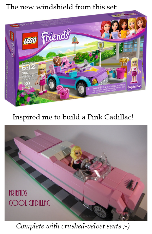 Legomymamma Yes You Can Build Anything With The Bricks From