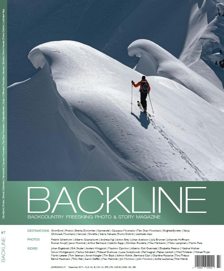 BACKLINE 2017