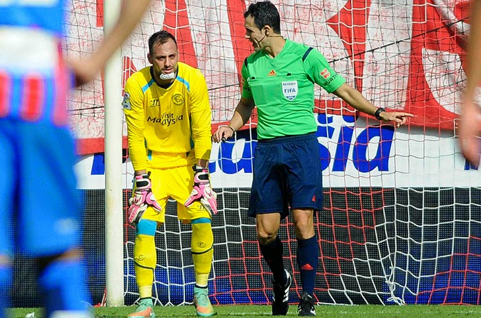Crónica Sevilla FC 1 Vs Levante 1