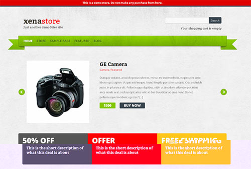 php website builder nulled ecommerce website templates free