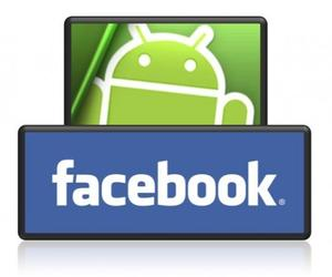 Facebook for Android Version 19