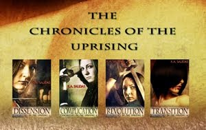 Chronicles of the Uprising