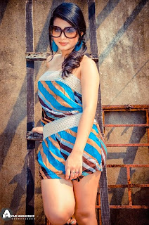 Ena Saha Latest Spicy Stills 2