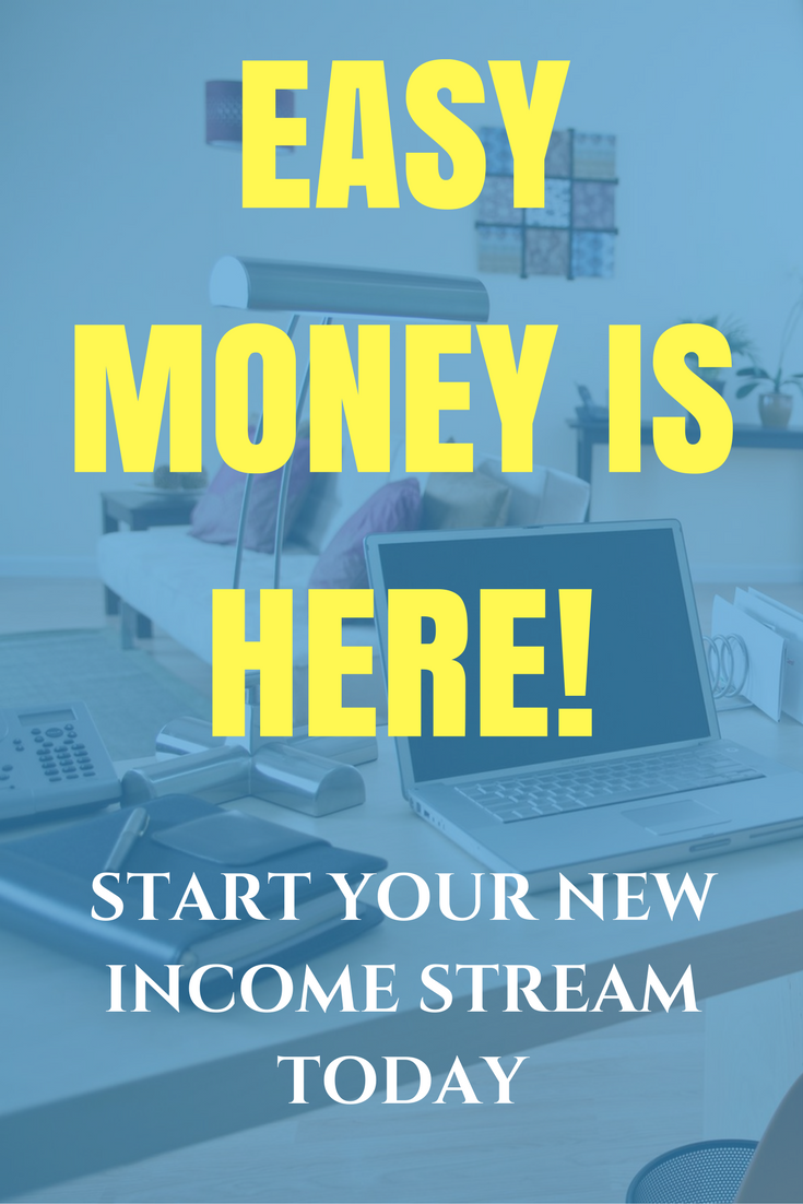 Start Your New Income