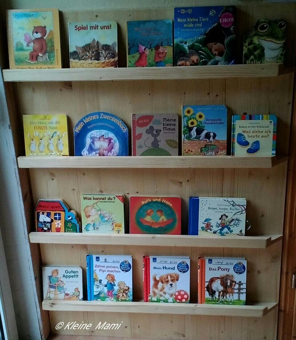 Kleine mami montessori at home for Raumgestaltung nach montessori