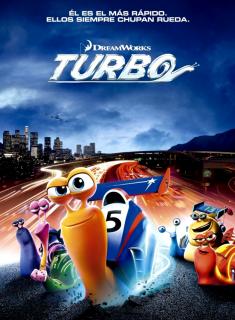 Turbo (2013) [Dvdrip] [Español Latino] [1 Link]
