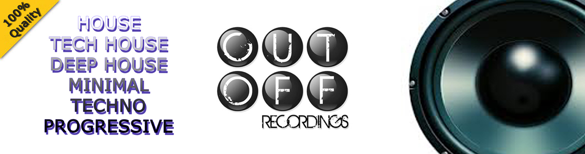 CUTOFF RECORDINGS