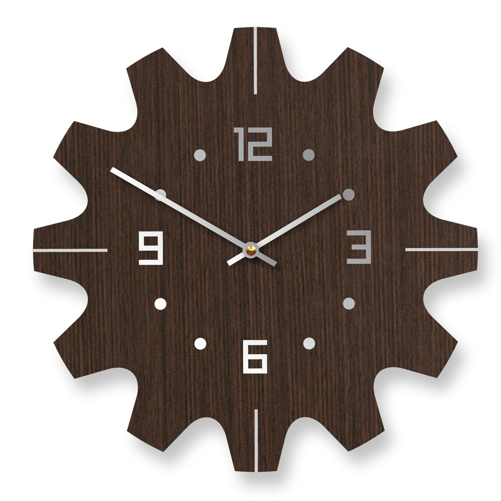 have compiled a list of some of the most amazing wall clock designs