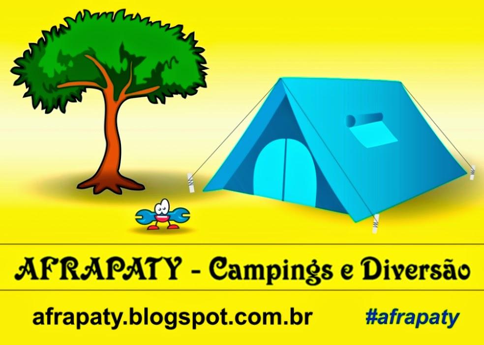 AFRAPATY - Campings e diversão