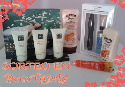 SORTEO DE PONTGIRLY