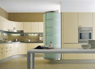 C mo dise ar cocinas modernas - Disenar mi cocina ...