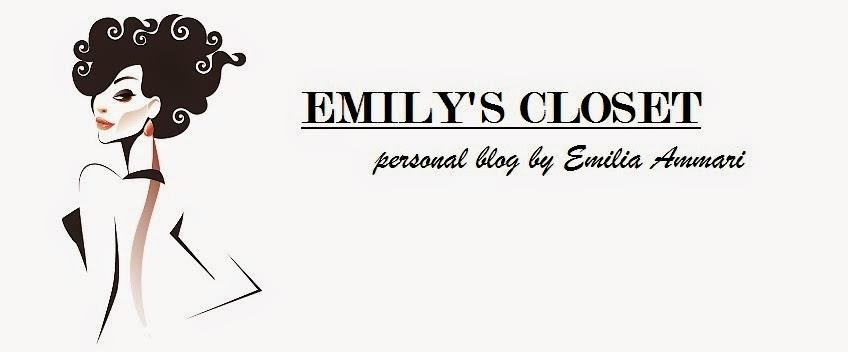 Blog o modzie - Emily's Closet - fashion blog