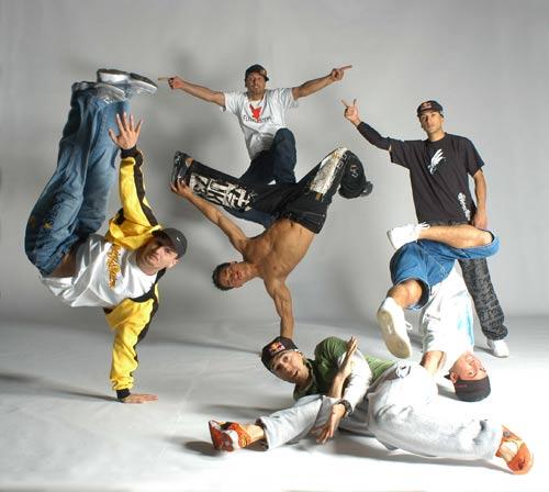 fotos de break dance: