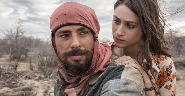 """Assista ao segundo trailer do faroeste nacional """"Reza a Lenda"""""""