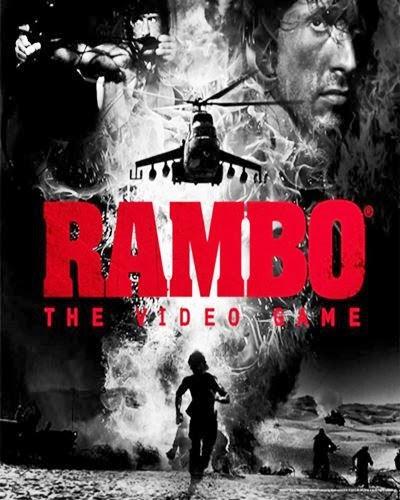 Rambo The Video Game - 2014