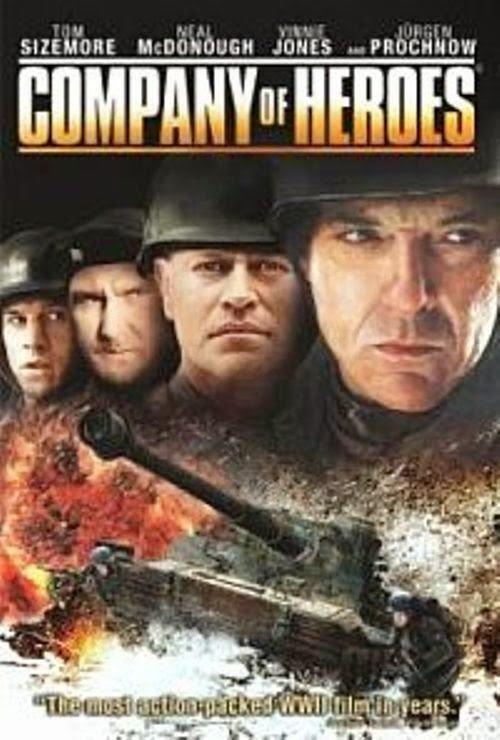 Đại Đội Anh Hùng - Company Of Heroes - 2013