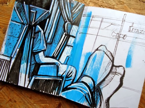 02-Sketchbook-Drawings-Artist-Alice-Pasquini-aka-AliCè-Illustrator-Set-Designer-Painter-Murals-www-designstack-co
