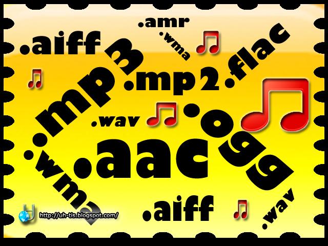 ¿Cómo cambiar formato de archivos de audio? (Online y Offline)