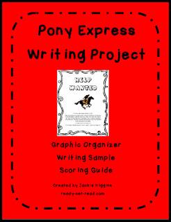 state study, missouri history, pony express