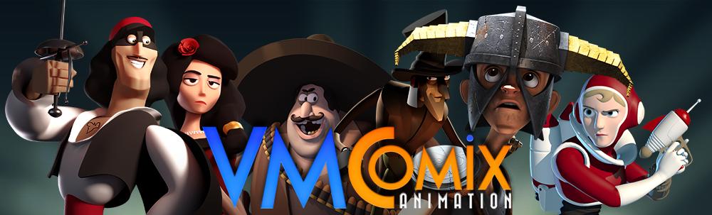 VMComix