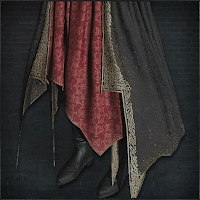 Knights Trousers