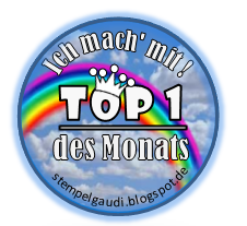 Meine TOP 1 des Monats