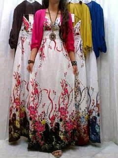 Grosir Baju Import Thailand