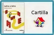 CARTILA DE LECTURA