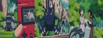 ¡Rueda Pokémon!