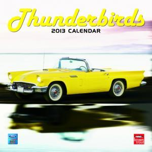 ford cars 2013 ford thunderbird. Cars Review. Best American Auto & Cars Review