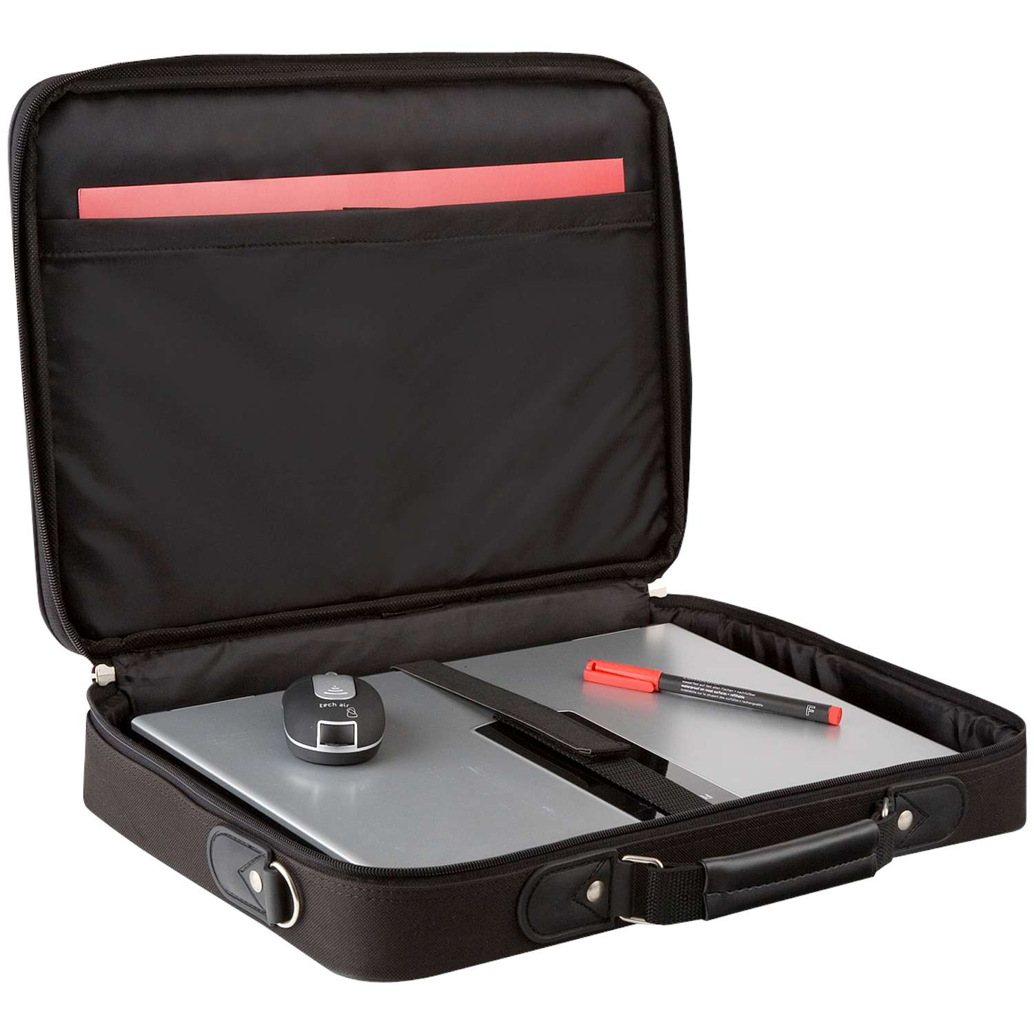 "computer? Get prepared, with the Tech Air TABUN29M 15.6"" Laptop Case"